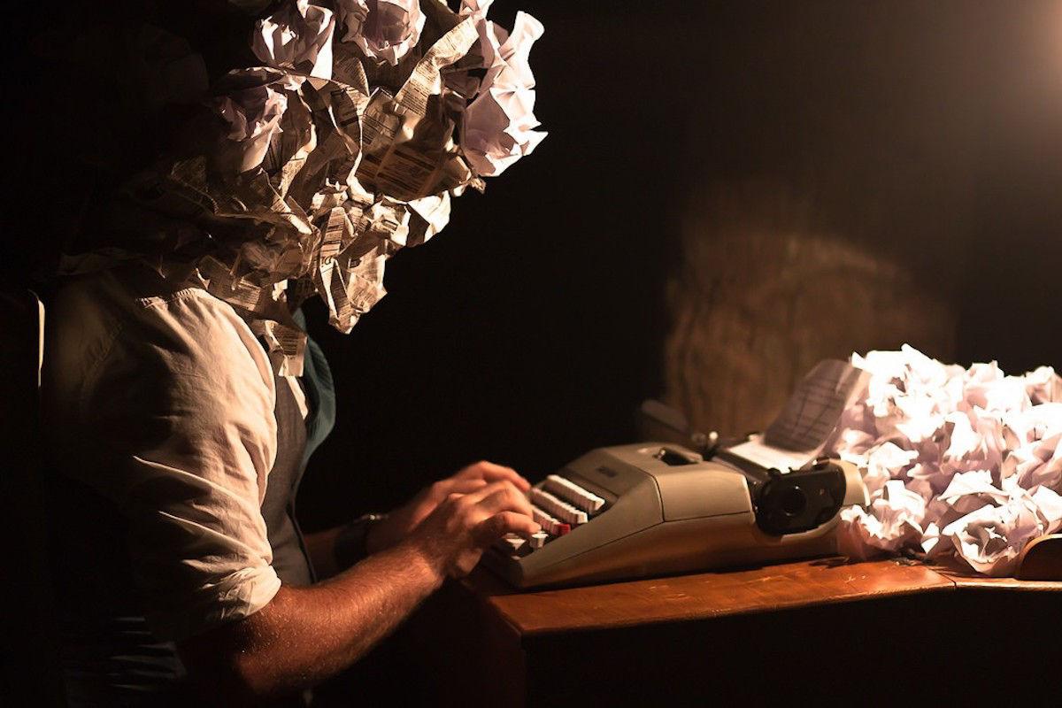 What is writer'sblock?